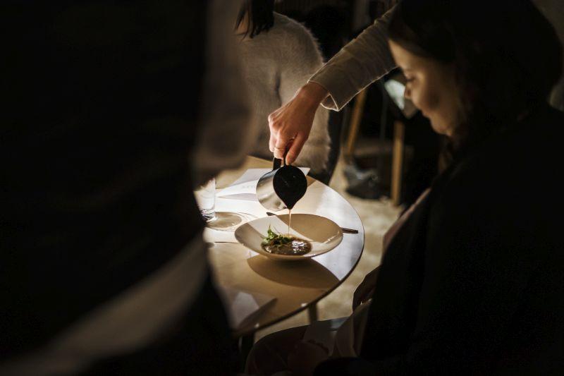 Liiketilaremontti Ravintola Finnjävel