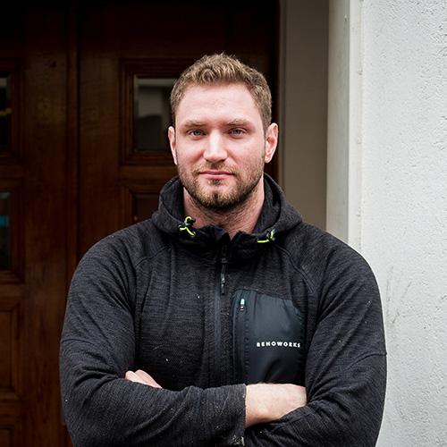 Heikki Tolonen